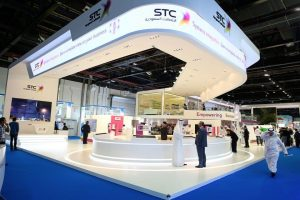 مخابرات عربستان و توسعه 5G